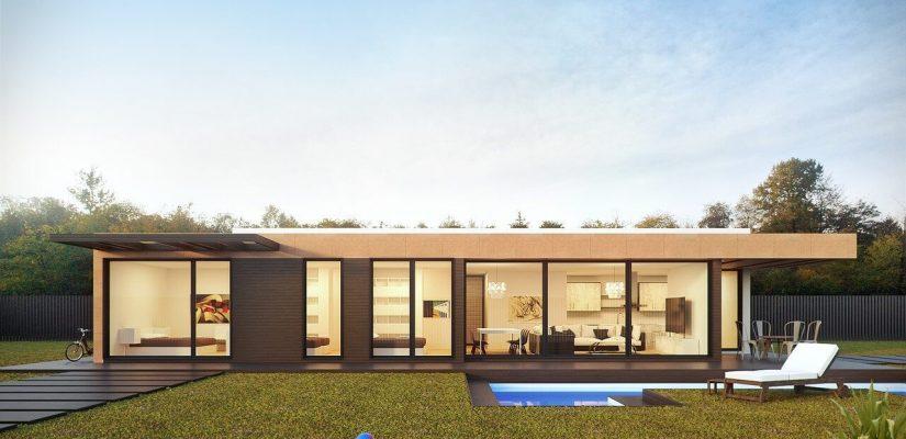 Prednosti montažnih kućica